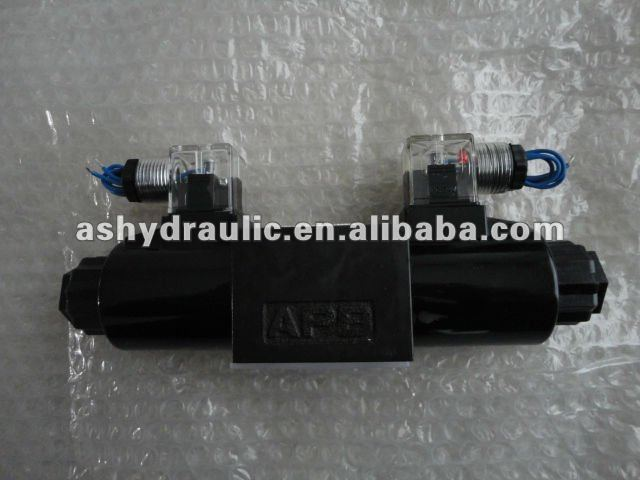 Hot selling Yuken DSG series of DSG-01,DSG-02,DSG-03 hydraulic valve,solenoid directional valves