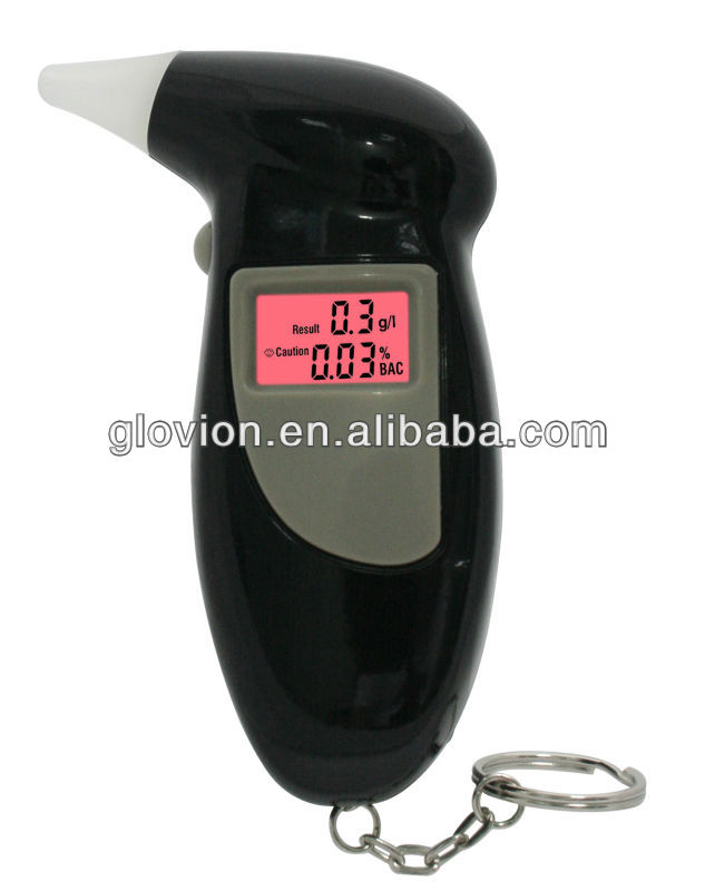 Hot sale Personal Alcohol Tester protable alcohol tester disposable alcohol tester