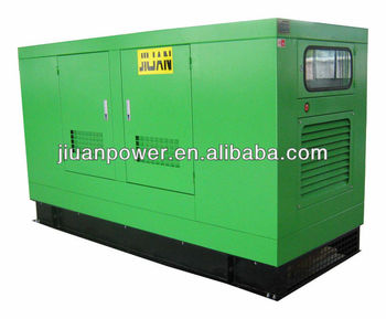 Generator in diesel generators 60KVA Power generator with cummins engine 4BTA3.9-G2 CD-C60KVA