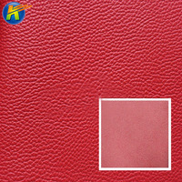 Pu Embossed Microfiber Hangbags Synthetic Leather