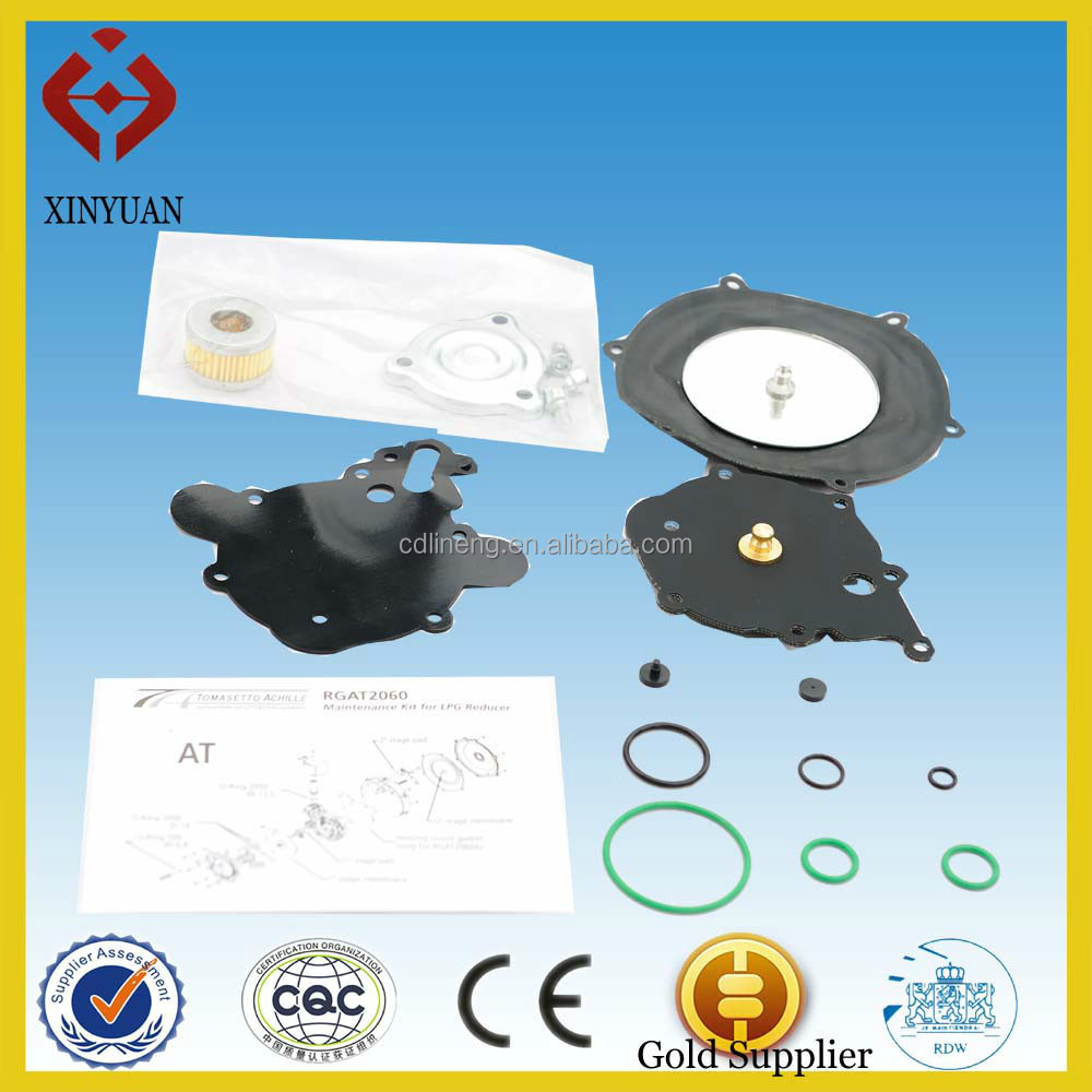repair kits for lpg cng reducer