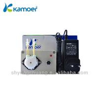 Kamoer variable speed small water pump dc mini pump 24v