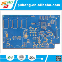 Manufactory sd card reader printed circuit board pcb pcba
