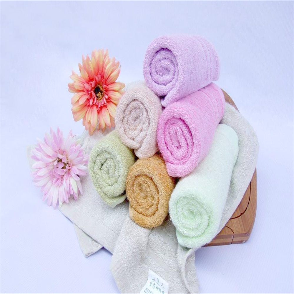 Comfortable Towels Keep Your Skin Healthy