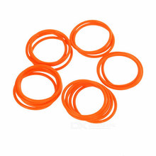 FDA Food Grade 5mm Silicone Rubber Gasket O-ring