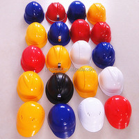 CE en397 ABS construction industrial safety helmet