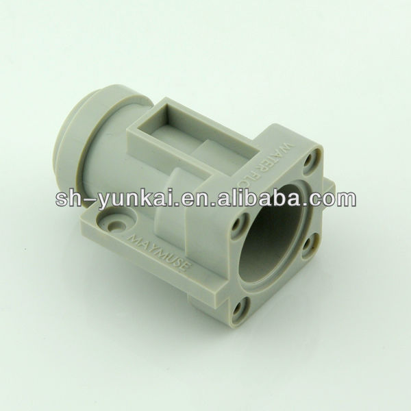 Teflon injection parts,manufacture moulded plastic products,teflon injection molding