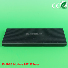 China RGB LED Module P2.5 P3 P4 P5 P6 P10 Indoor LED video Display For