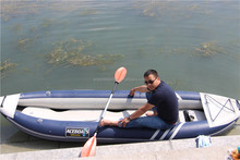 inflatable boat/ inflatable kayak AK-370!