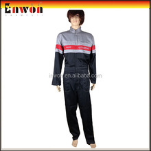 polyester cotton pilot workman's coverall