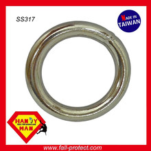 Industrial Stainless Steel Argon Welded Round Ring