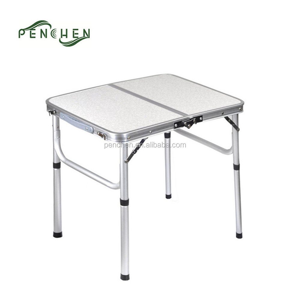 Easy Folding Aluminum Nomade Camping Kitchen Table - Buy Camping ...