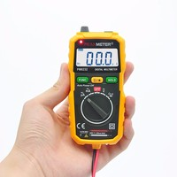 Low Price Pocket AC DC 600V Non Contact Voltage Detection Smart Digital Multimeter Brands