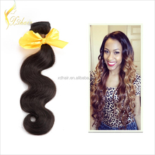 Unprocessed 6A Brazilian Virgin Hair Body Wave 3Pcs/lot Human Hair Weave Cheap Wholesale Virgin Brazilian Hair Weave Bundles