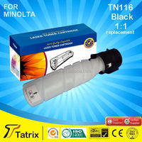 toner cartridge for Konica Minolta TN 116