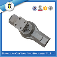Precision Metal OEM ISO9001 Certificated Steel Casting