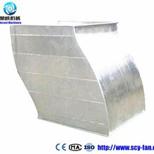 air duct material