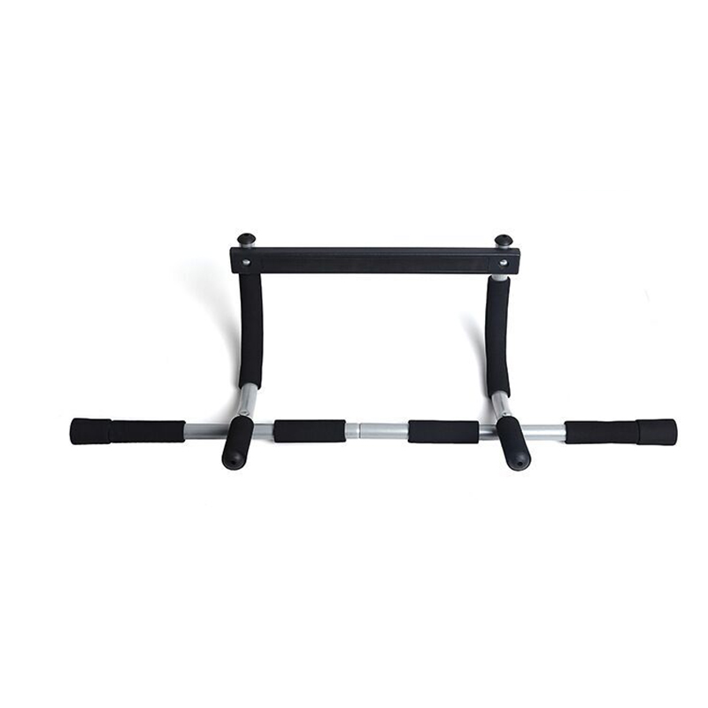Multifunction exercise equipment horizontal bar wall pull up bar