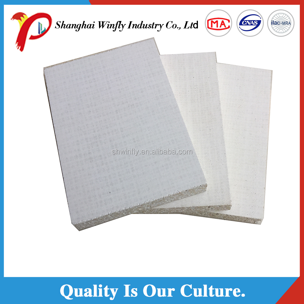 Fire Resistant Waterproof Wall Panel Fire Rated Acoustic Panels Mgo Board