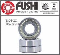 Application For Motorcycle Sealed Ball Bearing 6303 Z