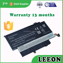 Factory Wholesale Price Latest Products Replacement Laptop Battery For LENOVO ASM P/N 45N1704 FRU P/N 45N1705 ThinkPad S1 YOGA
