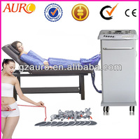 Professional pressotherapy infrared equipment Au-6805
