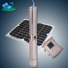 Agriculture irrigation submersible pumps solar water pump irrigation