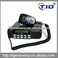 GM360 uhf vhf ht dual band for motorola mobile radio