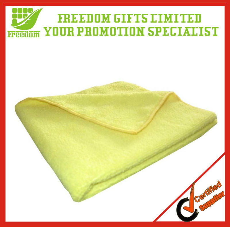 Eco-friendly Material Cleaning Microfiber Cloth