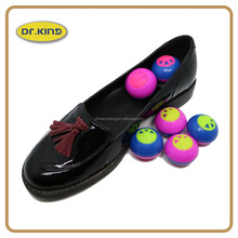 Shoes odor absorber air freshener deodorizer perfumed balls