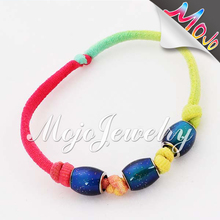 The Most Beautiful Color Changing Bracelet Silicone Fashion Bracelet Wholesale