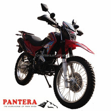 PT200GY-3 4-Stroke Gas Single Cylinder Engine Powered Disc Brake Type Motocycle 250cc Sale