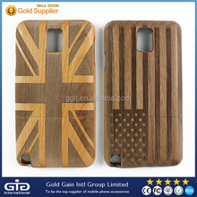 OEM Original Wood Case For Samsung For Galaxy For Note 3