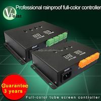 Buy tour guide speaker Disco 192 wireless remote control,dmx to ...