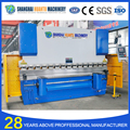Press Brake High Quality 10mm 12mm 16mm plate bending machine