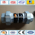 special fan coil rubber black joint manufacture