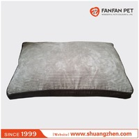 Wholesale high quality Soft Pet Dog Bed Mat Pet Cushion pet bed