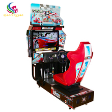 Hot moto gp simulator coin operated arcade game machine motorcycle for sale