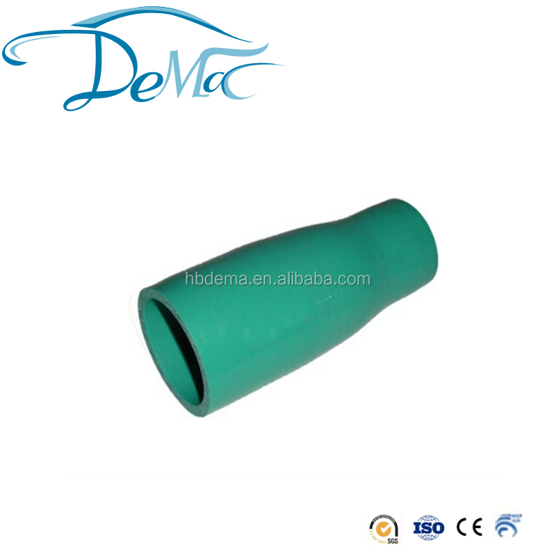High performance radiator VOLVO MVQ FPM silicone rubber hose 3018107