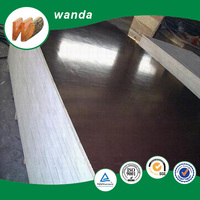 film faced plywood / building material / construction plywood