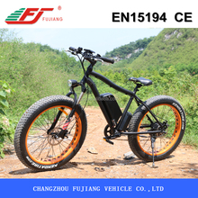26 inch 500W battery for taiwan electric bicycle with EN15194