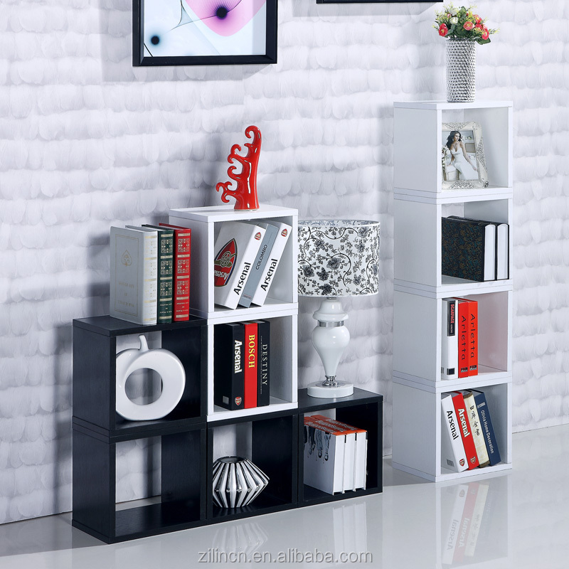 2015 New design right-angle wall cube decorative wall wood shelves