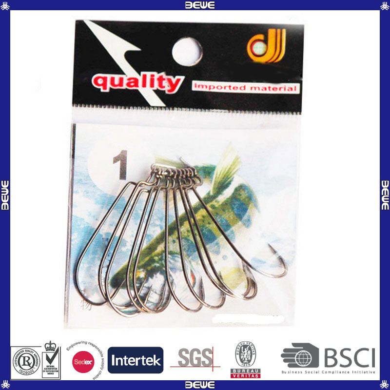 wholesale mustard fish hook for promotion