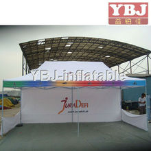 Siamese exhibition tent / top design umbrella style tent
