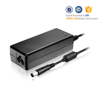 Short circuit protect power 65W output 19.5V 3.34A laptop ac / dc adapter for Dell