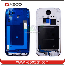 Middle Frame Replacement for samsung galaxy s4 I9500, Wholesale for Samsung Galaxy S4 i9505 Middle Frame