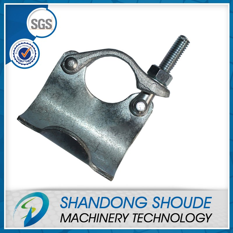 Bristish Drop Forged Scaffold Putlog Single Clamps