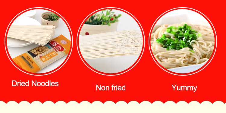 Xiang Nian Brand Wholesale Soy Bean Noodles Cereal Food