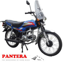 PT125-B Super Four-stroke Single Cylinder Hot Sale 125cc Racing Bike