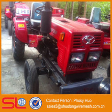 Factory supply 32HP 4WD new tractors in stock / farm tractor for sale